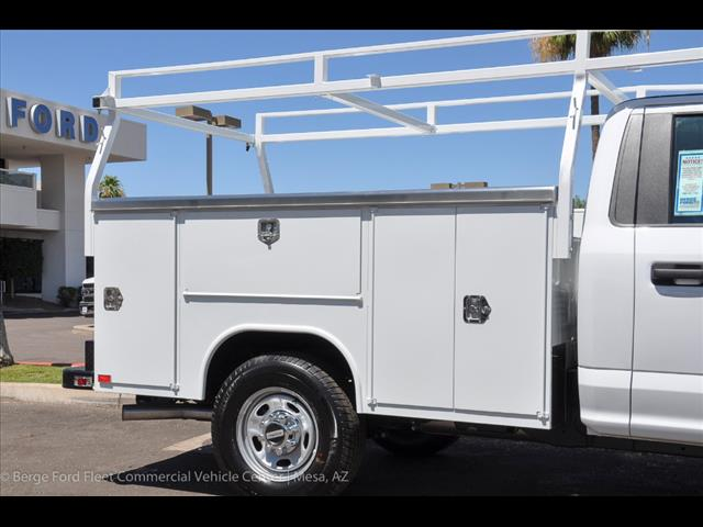 2017 F-350 Regular Cab, Harbor TradeMaster Service Body #17P351 - photo 28