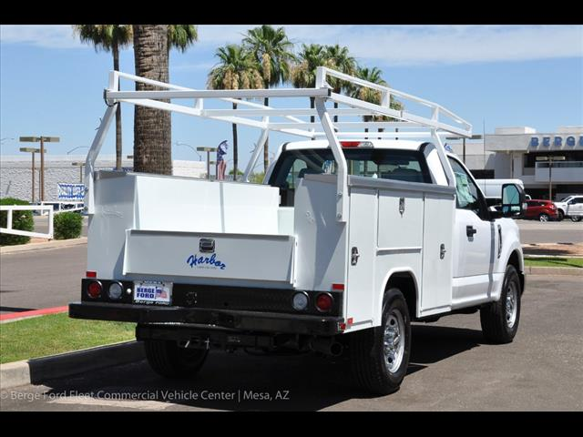 2017 F-350 Regular Cab, Harbor TradeMaster Service Body #17P351 - photo 32