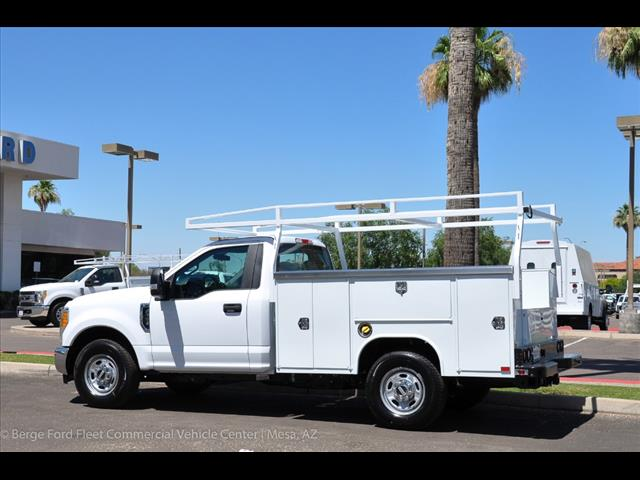2017 F-350 Regular Cab, Harbor TradeMaster Service Body #17P351 - photo 5