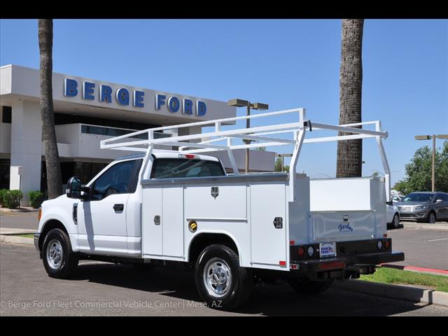 2017 F-350 Regular Cab, Harbor TradeMaster Service Body #17P351 - photo 2