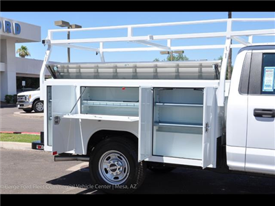 2017 F-350 Regular Cab, Harbor TradeMaster Service Body #17P351 - photo 30