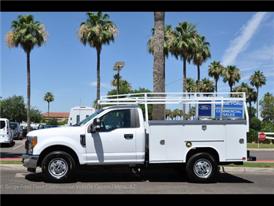 2017 F-350 Regular Cab, Harbor TradeMaster Service Body #17P351 - photo 4