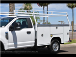2017 F-350 Regular Cab, Harbor TradeMaster Service Body #17P351 - photo 12