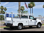 2017 F-350 Regular Cab, Harbor TradeMaster Service Body #17P351 - photo 25