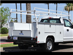 2017 F-350 Regular Cab, Harbor TradeMaster Service Body #17P351 - photo 26