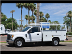 2017 F-350 Regular Cab, Harbor TradeMaster Service Body #17P351 - photo 3
