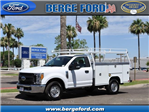 2017 F-350 Regular Cab, Harbor TradeMaster Service Body #17P351 - photo 1