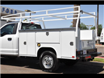 2017 F-350 Regular Cab, Harbor TradeMaster Service Body #17P351 - photo 7