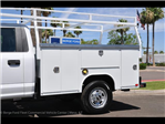 2017 F-350 Regular Cab, Harbor TradeMaster Service Body #17P351 - photo 8