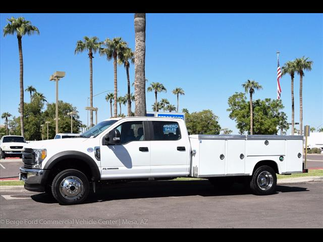 2017 F-550 Crew Cab DRW 4x4, Royal Service Body #17P376 - photo 3