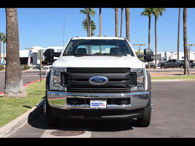 2017 F-550 Crew Cab DRW 4x4, Royal Service Body #17P376 - photo 8