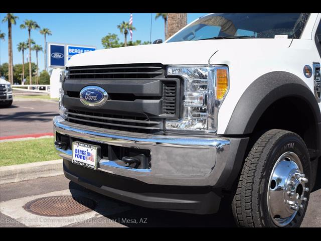 2017 F-550 Crew Cab DRW 4x4, Royal Service Body #17P376 - photo 9