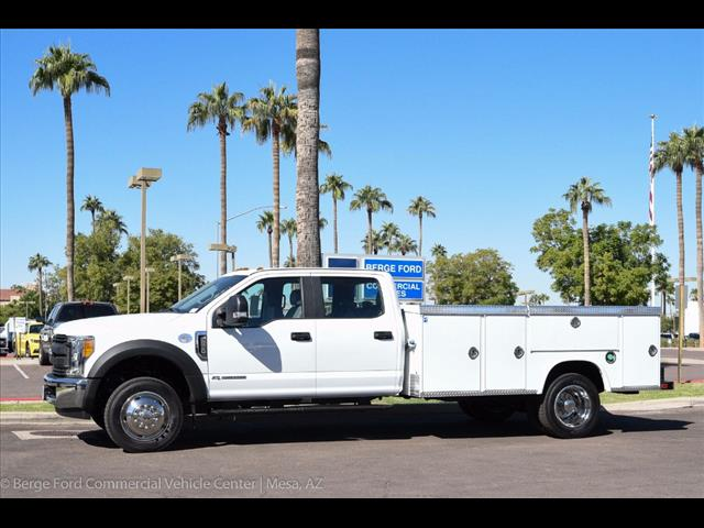 2017 F-550 Crew Cab DRW, Royal Service Body #17P411 - photo 3