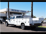 2017 F-550 Crew Cab DRW, Royal Service Body #17P411 - photo 1
