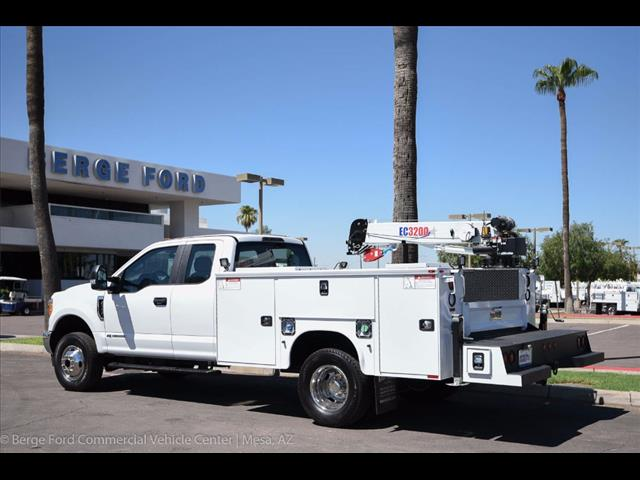 2017 F-350 Super Cab DRW 4x4, Knapheide Standard Service Body Wrecker Body #17P419 - photo 3