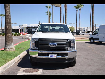 2017 F-350 Super Cab DRW 4x4, Knapheide Standard Service Body Wrecker Body #17P419 - photo 10
