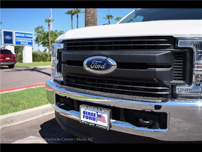 2017 F-350 Super Cab DRW 4x4, Knapheide Standard Service Body Wrecker Body #17P419 - photo 11