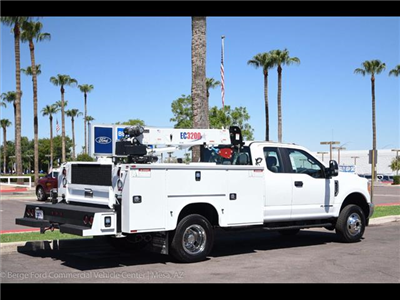2017 F-350 Super Cab DRW 4x4, Knapheide Standard Service Body Wrecker Body #17P419 - photo 17