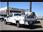 2017 F-350 Super Cab DRW 4x4, Knapheide Standard Service Body Wrecker Body #17P419 - photo 2