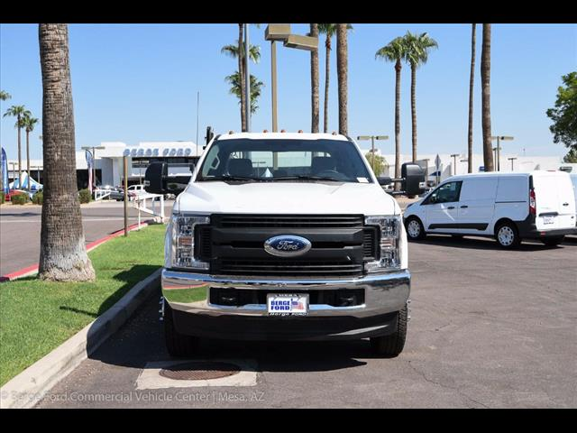 2017 F-350 Crew Cab DRW 4x4, Knapheide Service Body #17P422 - photo 13
