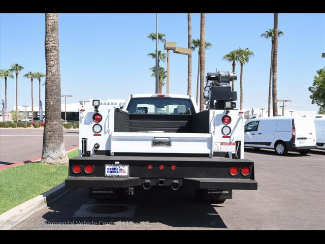 2017 F-350 Crew Cab DRW 4x4, Knapheide Service Body #17P422 - photo 26