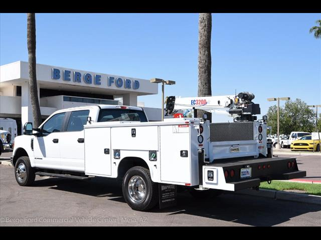 2017 F-350 Crew Cab DRW 4x4, Knapheide Service Body #17P422 - photo 2