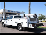 2017 F-350 Crew Cab DRW 4x4, Knapheide Service Body #17P422 - photo 1