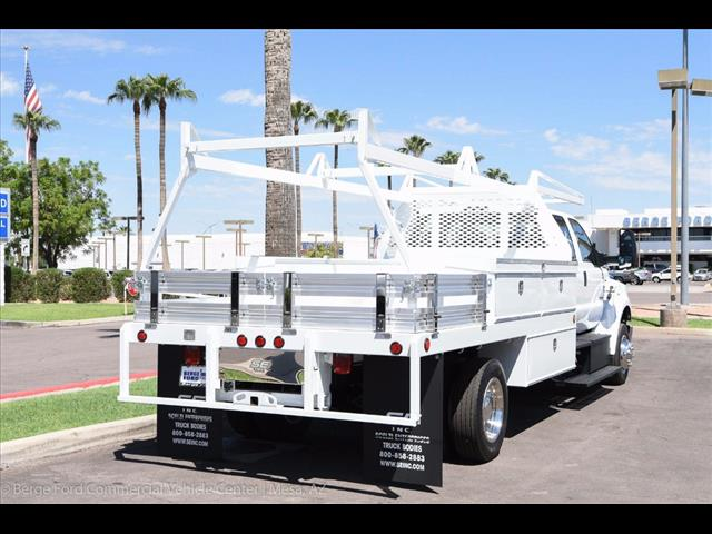2017 F-650 Crew Cab DRW, Scelzi Contractor Body #17P437 - photo 26