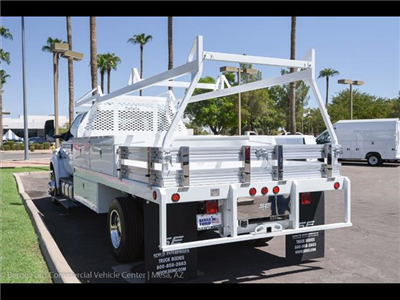 2017 F-650 Crew Cab DRW, Scelzi Contractor Body #17P437 - photo 29