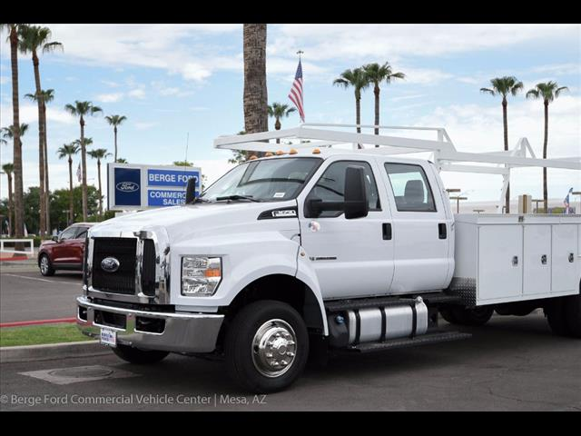 2017 F-650 Crew Cab DRW, Scelzi Combo Body #17P456 - photo 11