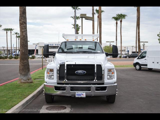 2017 F-650 Crew Cab DRW, Scelzi Combo Body #17P456 - photo 12
