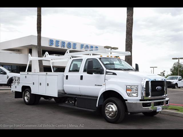 2017 F-650 Crew Cab DRW, Scelzi Combo Body #17P456 - photo 15