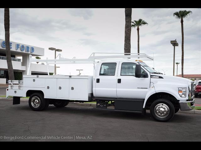 2017 F-650 Crew Cab DRW, Scelzi Combo Body #17P456 - photo 16
