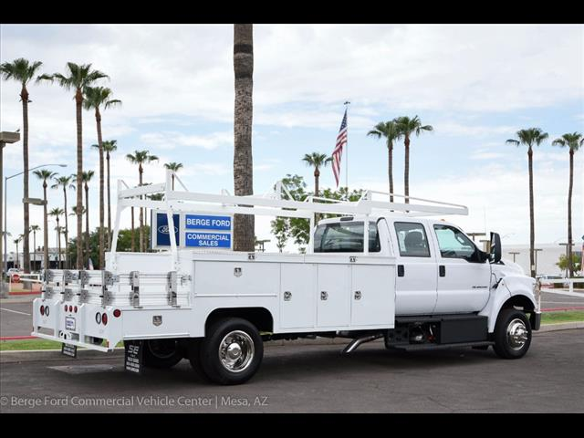 2017 F-650 Crew Cab DRW, Scelzi Combo Body #17P456 - photo 17