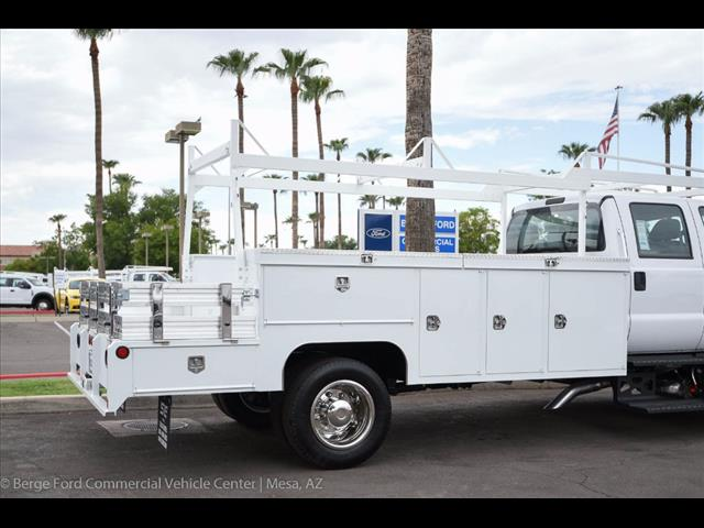 2017 F-650 Crew Cab DRW, Scelzi Combo Body #17P456 - photo 18