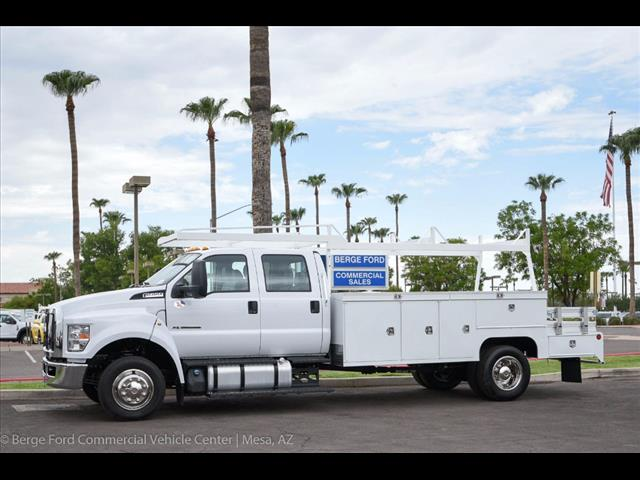 2017 F-650 Crew Cab DRW, Scelzi Combo Body #17P456 - photo 3