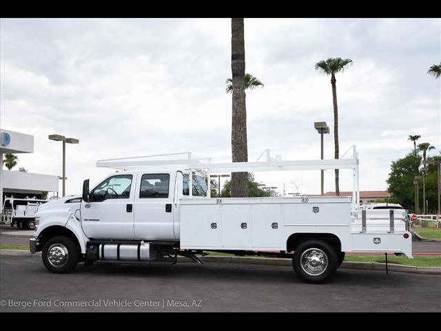 2017 F-650 Crew Cab DRW, Scelzi Combo Body #17P456 - photo 4