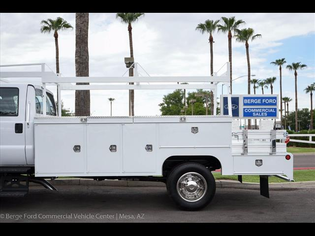 2017 F-650 Crew Cab DRW, Scelzi Combo Body #17P456 - photo 5