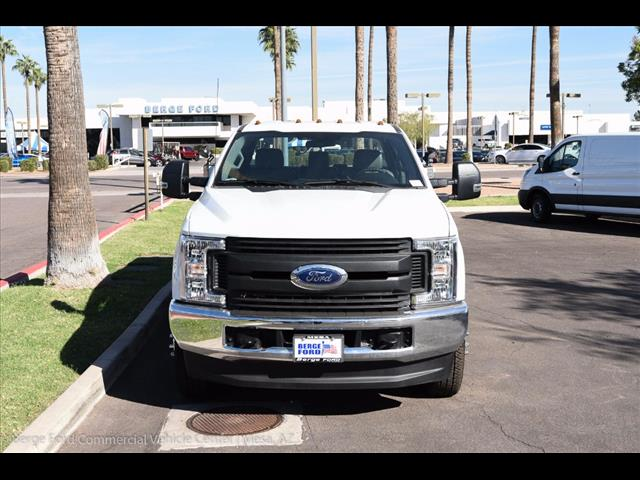 2017 F-350 Super Cab DRW 4x4, Reading Service Body #17P466 - photo 10