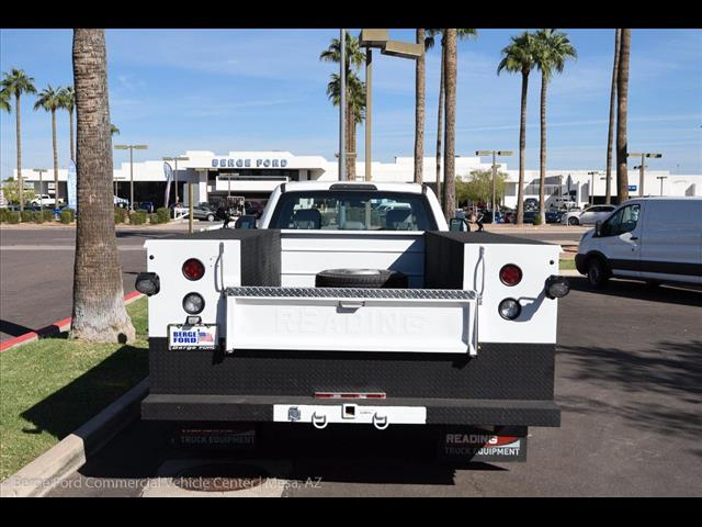 2017 F-350 Super Cab DRW 4x4, Reading Service Body #17P466 - photo 19