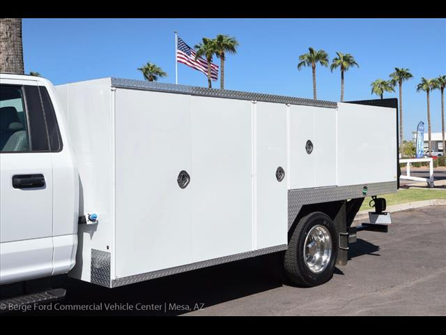 2017 F-550 Regular Cab DRW, Royal Service Bodies Other/Specialty #17P467 - photo 10