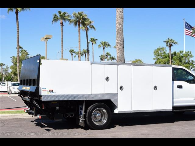 2017 F-550 Regular Cab DRW, Royal Service Bodies Other/Specialty #17P467 - photo 19