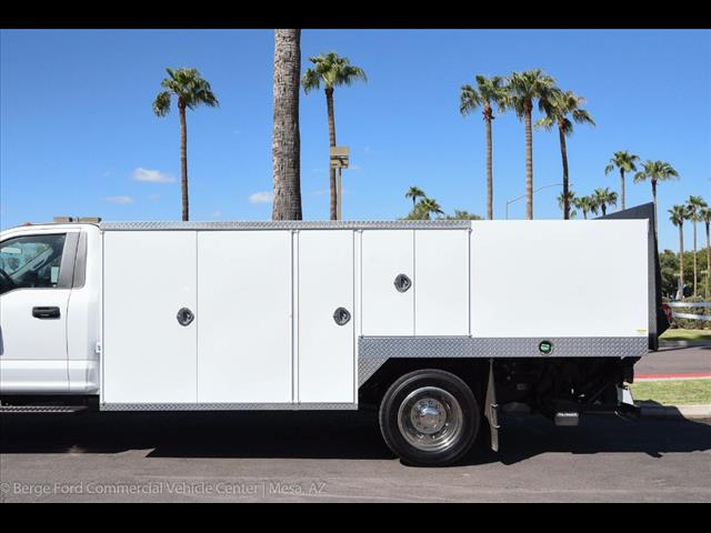 2017 F-550 Regular Cab DRW, Royal Service Bodies Other/Specialty #17P467 - photo 6