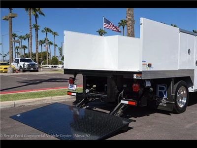2017 F-550 Regular Cab DRW, Royal Service Bodies Other/Specialty #17P467 - photo 26