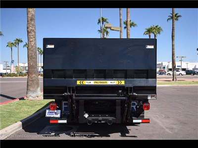 2017 F-550 Regular Cab DRW, Royal Service Bodies Other/Specialty #17P467 - photo 30