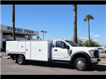 2017 F-550 Regular Cab DRW, Royal Service Bodies Other/Specialty #17P467 - photo 18