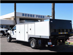 2017 F-550 Regular Cab DRW, Royal Service Bodies Other/Specialty #17P467 - photo 2