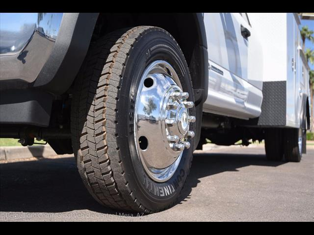 2017 F-450 Super Cab DRW, Reading Service Body #17P468 - photo 11
