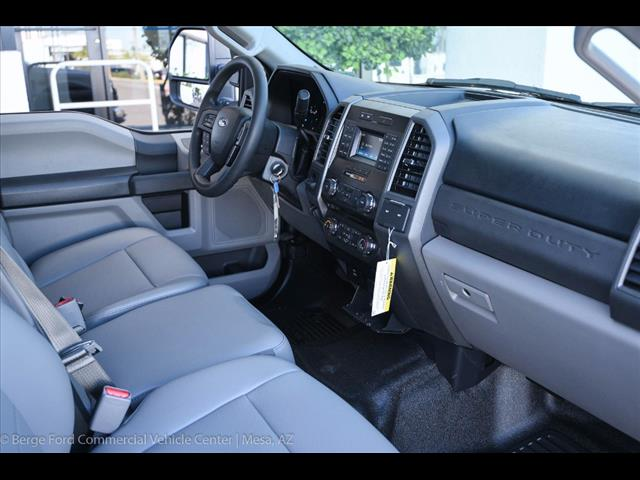 2017 F-450 Super Cab DRW, Reading Service Body #17P468 - photo 33