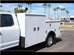 2017 F-450 Super Cab DRW, Reading Master Mechanic Service Service Body #17P468 - photo 8